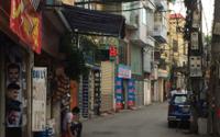 Bàng hoàng phát hiện thi thể cô gái trẻ trong nhà nghỉ ở Hà Nội