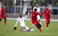 U23 Việt Nam sẽ thắng Palestine để người hâm mộ hài lòng?