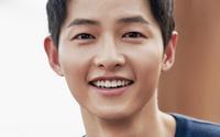 Chuyện ít ai biết về soái ca Song Joong Ki: Mù tịt công nghệ và không biết vào Facebook!