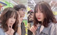 9X xinh đẹp bị nhận nhầm là nhân vật trong clip 'nóng' ở tiệm trà sữa lên tiếng xin cư dân mạng 'buông tha' mình và bạn trai