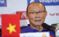 Thầy Park: Hàn Quốc đã cử 2 người quay U23 Việt Nam hạ Palestine