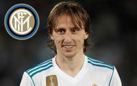 Muốn đối đầu Ronaldo, Luka Modric đòi chia tay Real