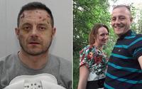 Gã nghiện đâm chết bạn gái rồi nhảy khỏi cửa sổ xuống đường cướp xe hòng tẩu thoát