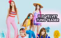 Red Velvet tung 19 giây teaser MV mới nhưng fan lại đổ dồn sự chú ý đến… một clip khác!