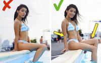 12 mẹo tạo dáng trên bãi biển giúp bạn thành 'thánh' sống ảo hè này