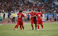 Vì sao U23 Việt Nam khó lòng thắng nổi U23 Oman?