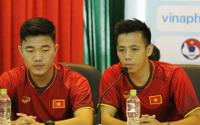 Tranh cãi thủ quân U23 Việt Nam: Nỗi oan của Văn Quyết!