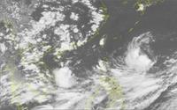 Áp thấp nhiệt đới trên Biển Đông gây mưa giông, gió giật mạnh