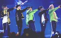 Không tham gia concert solo của Seungri, các thành viên BigBang gửi tặng cậu út những gì?