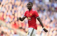 Đại diện của Pogba tới Anh để bàn về kế hoạch chia tay Man United