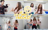 Lớp học trong mơ: Yêu không hết khoảnh khắc 'Cô giáo' Seulgi (Red Velvet) dạy nhảy 'trò' YoonA (SNSD)