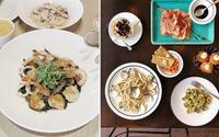 Tranh thủ đầu tháng còn 'rủng rỉnh', lập team đi ăn ở những quán pasta đúng điệu này đi!