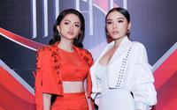 Sau Manbirth, cặp đôi hoa hậu Hương Giang - Kỳ Duyên lại đối đầu tại Siêu mẫu Việt Nam 2018