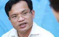 Gian lận thi cử: Cục trưởng Mai Văn Trinh nói về những cuộc gọi lúc 1 - 2h sáng với Bộ trưởng