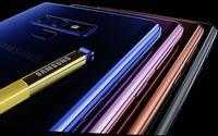 Samsung Galaxy Note9 chính thức ra mắt: Nâng cấp mạnh mẽ ở bút S-Pen!