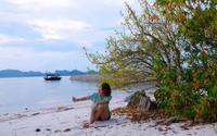 Hòn Gội - hoang đảo ở Quảng Ninh không phải ai muốn đến cũng được - xinh đẹp ra sao?