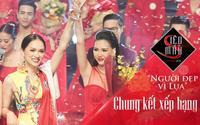 Học trò Hương Giang - Bùi Quỳnh Hoa xuất sắc giành giải Vàng, giải Bạc gọi tên Thảo Phương - Xuân Hùng - Khánh Vân