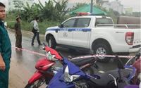 Vụ tài xế Grab Bike bị giết hại: Nghi phạm bị bắt sau khi trở về địa phương