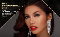Bị chơi xấu trước thềm Miss Supranational 2018, Minh Tú đanh thép lên tiếng