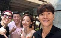 'Chết cười' với Tóc Tiên: Hết chọn Ji Hyo lại lấy Jae Suk, Gary ra 'né đạn' câu hỏi khó từ Haha