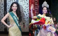 Nam Em đã có lời nói và biểu hiện khó hiểu sau chiến thắng của Phương Khánh tại Miss Earth 2018!