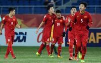 Lào - Việt Nam: Thầy Park tung đội hình mạnh nhất, quyết thắng to!