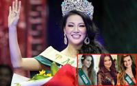 Lùm xùm bê bối gạ tình tại Miss Earth 2018, Hoa hậu Phương Khánh lên tiếng: 'Tôi chưa từng nghe nói về việc này và…'