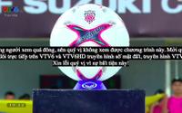 Chưa bắt đầu trận đấu giữa đội tuyển Việt Nam và Lào, website VTV thông báo quá tải vì người xem quá đông