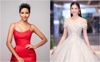 Hoa hậu H'Hen Niê và Trần Tiểu Vy lên đường thi Miss World và Universe nhưng ai là người có trình độ tiếng Anh giỏi hơn?