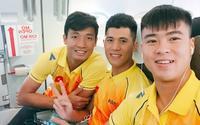 AFF Cup đưa ra các biệt danh thú vị, sao ĐTVN là 'nam thần'