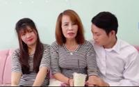 Tiết lộ tin sốc 'Thị Nở tái sinh' là vợ hai của chồng, cô dâu 62 tuổi khẳng định: 'Tôi muốn tìm người sinh cho chồng một đứa con'