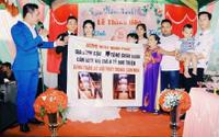 Quà cưới 'khủng' chưa từng có của 'ông cậu trong truyền thuyết' tặng cháu gái khiến dân tình lác mắt