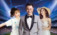 Hoàng Bách - Phương Chi - Thùy Dung: ĐTVN 'thổi bay' ĐT Malaysia!