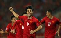 Công Phượng ghi bàn, ĐTVN đòi nợ thành công trước Malaysia!
