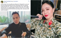 Được chồng chưa cưới công khai xin lỗi, MC Hoàng Linh tiếp tục có động thái bất ngờ trên trang cá nhân