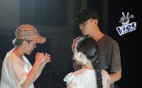 Soobin Hoàng Sơn - Vũ Cát Tường không rời học trò nửa bước, chăm chút kỹ càng cho vòng Trình diễn