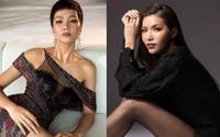 Chinh chiến nước ngoài xa xôi, Minh Tú - H'Hen Niê vẫn ghi điểm tuyệt đối trong list sao đẹp tuần