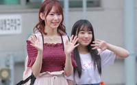 Gia nhập IZ*ONE nhưng còn muốn hoạt động với HKT48, Sakura - Nako nhận 'mưa gạch đá'