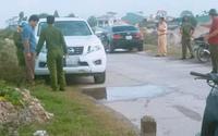 Thông tin chính thức vụ thượng úy công an tử vong trong ô tô đóng kín cửa