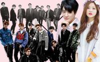 Album EXO và MV NCT - Yeri (Red Velvet) ra mắt cùng ngày, Knet 'nóng mặt': SM đang nghĩ gì vậy?