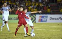 Trước giờ bóng lăn, trận bán kết lượt về giữa Việt Nam - Philippines đã được tìm kiếm nhiều nhất trên Google