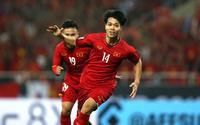 Công Phượng lập siêu phẩm, Việt Nam vào chung kết AFF Cup 2018