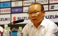 HLV Park Hang Seo cảnh báo sự nguy hiểm của Malaysia