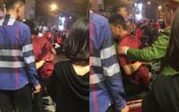 Hai nhóm người xảy ra ẩu đả sau màn ăn mừng chiến thắng đội tuyển Việt Nam, nam thanh niên trọng thương