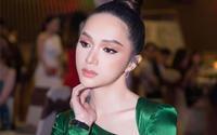 #ADODDA của Hương Giang tung hoành BXH V HEARTBEAT Rank, chễm trệ #1 tuần này