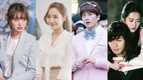 Top 5 người tình màn ảnh của Phó chủ tịch