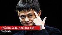 Tỉ phú giàu nhất Trung Quốc và bài học cay đắng về sự thành công