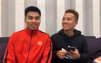 Trước thềm trận chung kết lịch sử, Đức Huy 'quý tộc' livestream tiết lộ bí mật bất ngờ khiến fan xôn xao