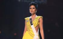 Miss Universe 2018: Ngoài H'Hen Niê với cú xoay váy 'thần sầu' thì một đại diện khác cũng có màn tung váy nhưng…