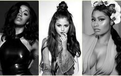 10 bài hát US - UK tệ nhất năm 2018: chủ nhân Nicki Minaj, Cardi B, Selena Gomez,… có mặt đầy đủ!